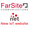 IoT Website Launched by FarSite