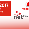 Vodafone showcase netBin