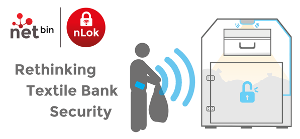nLok textile bank security