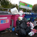 combat fly tipping with netBin
